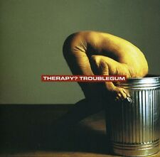 Troublegum - Therapy? (1998, CD NIEUW)
