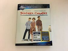 Sixteen Candles w/Slipcover Blu-ray