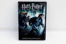 HARRY POTTER Y LAS RELIQUIAS DE LA MUERTE PARTE 1 - DVD