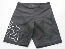 Metal Mulisha Fuel Men's Boardshorts Size 32 Black/grey