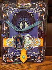 12 Disney Sofia the First Princess Secret Library Ribbon Necklace Party Favor