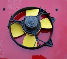 MGF TF -Radiator fan PGF101410