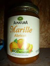 Alnatura Marille Bio Fruchtaufstrich 420gr. Glas
