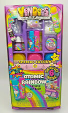 Horizon Group Vendees Surprise D.I.Y. Dispensers Atomic Rainbow Lip Balm 6 yrs +