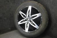 09 Can Am Spyder Roadster GS SE5 Right Rim Wheel R10