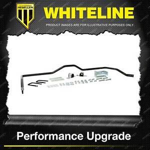Whiteline Rear Sway Bar Stabiliser Kit for MAZDA BT-50 B22 B32 UP UR UP UR