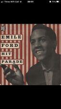 "Emile Ford - Emile Ford Hit Parade 7"" Vinyl"