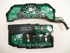 Whirlpool Dryer User Interface and display board W10200933 W10206049
