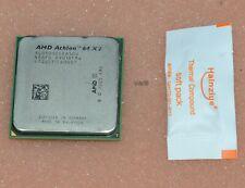 AMD Athlon 64 X2 5000+ 2.6GHz/1MB Black Edition Sockel/Socket AM2 ADO5000IAA5DU