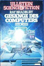 GESÄNGE DES COMPUTERS von RAY BRADBURY
