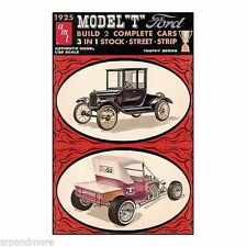 AMT Ford Car Model Building Toys