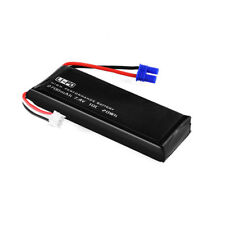 Us 7.4V 2700mAh Li-Po Battery High-performance For Hubsan H501S X4 Quadcopter