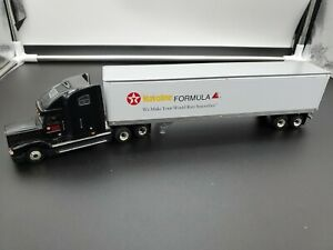 1997 First Gear Freightliner FLD 120 Conventional Tractor & 49' Trailer 1/64