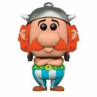 Funko Pop! Asterix and Obelix - Obelix Special Edition Vinyl Figure #130