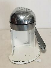 ThriftCHI ~ Vintage Rival Mfg. Co. Juice-O-Mat Single Action Juicer