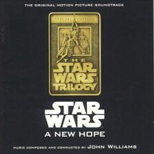 Star Wars [Remastered Limited Special Edition]: John Williams Composer 2 CD