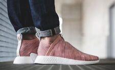 Naked x Kith x adidas nmd cs2 PK-Pink eu:45 1/3 us:11 uk:10.5 New deadstock