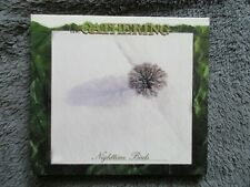 Nighttime Birds von The Gathering (1997) CD DigiPack
