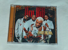 Enter the Dru by Dru Hill CD, Oct-1998, Island Label, Free Shipping U.S.A.