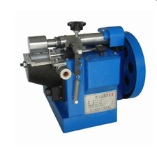0-40mm Width Strong Force Glue Gluing Machine for Leather 110v/220v
