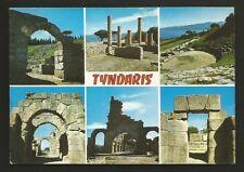 AD9369 Messina - Provincia - Patti - Tindari - Zona archeologica - Vedute