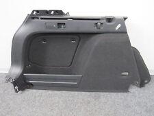 VW Golf 7 VII Variant Kombi Kofferraumverkleidung Verkleidung Kofferraum links