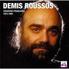 Demis Roussos - Chansons Françaises (2CD)