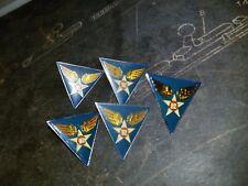 US Air Force 12th Air Force Distinctive Unit Pin