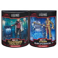 """Marvel Legends 6"""" Grandmaster and The Collector  SDCC 2019 Exclusive IN STOCK!"""