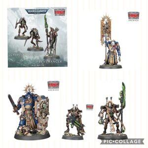 Warhammer 40K Indomitus Bundle