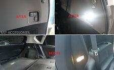 MIT Toyota SCION iM corolla 16-on LED super light cargo trunk luggage side lamp