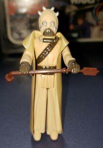 Vintage 1977 Star Wars Tusken Raider (Sand People) Figure Complete