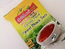 Ceciliyan Finesh Black Tea ceylone Tea 50g Srilankan Fresh Tea Pure free shiping