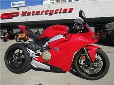 New listing 2019 Ducati Panigale V4