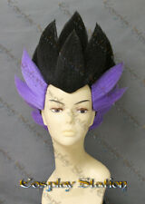 Gotenks Custom Made Cosplay Wig_commission873