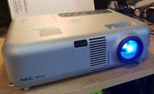 NEC VT560 LCD Projector NEC VT560 LCD Projector XGA 1024x768 , 1300 Lumens