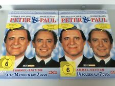 Peter& Paul-Sammel Edition 7.DVDs (1994)
