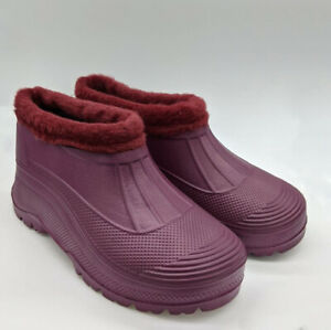 Galoshes (Rain Boost) autumn shoes free shipping!  Don't get wet in winter!