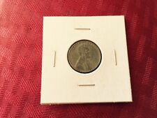 1943 STEEL LINCOLN WHEAT CENT PENNY! LOW SHIPPING! LQQK!