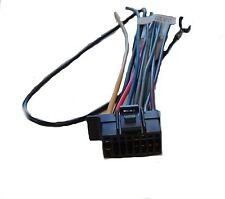 s l225 car audio & video wire harnesses for gt ebay sony cdx-gt270mp wiring harness at fashall.co