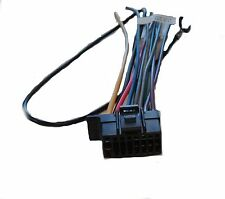 s l225 car audio & video wire harnesses for gt ebay sony cdx-gt270mp wiring harness at n-0.co