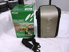 Tiger 2.0Lt StainlessSteel Thermal Lunch box KEEP 70°C FOR 6Hrs虎牌保温饭盒asZOJIRUSHI