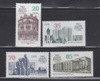 DDR407 - EAST GERMANY DDR 1987 ANNIV BERLIN ARCHITECTURE  MNH