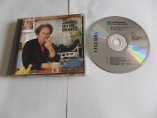 Art Garfunkel - Fate For Breakfast (CD) UK Pressing
