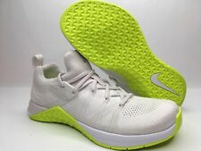Woman's Nike Metcon Flyknit 3 (AR5623-117) Brand New, Size US9.5, UK7, EUR41