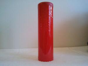 EMPORIO ARMANI SHE RED 100ML EDP SPRAY USED WOMENS PERFUME FRAGRANCE RARE DISCON