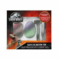 Jurassic World Dinosaur Excavation Set Christmas Gift