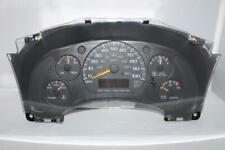 Speedometer Instrument Cluster 1996-2000 Express / Savana Van 253,854 Miles