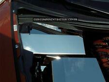 C6 Corvette 2008-2013 Battery Cover - Polished