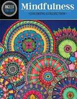 Hello Angel Mindfulness Coloring Collection ' Van Dam, Angelea